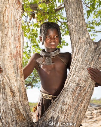 _LM45857 Himba Girl
