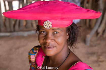 _LM46106 Herero Lady