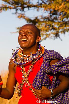 Moses - Maasai Mara